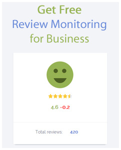 review-monitoring