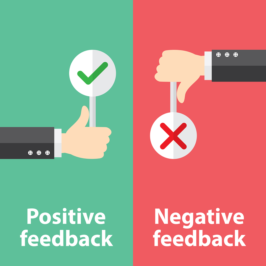 How polite negative reviews can make positive impact on people - 5 Benefits Of Negative Reviews